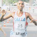 TZ runner vows to leave London as world champ