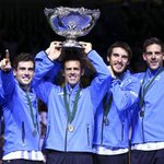 Tennis, Davis in 3 set e finale unica insieme alla Fed Cup: è rivoluzione?