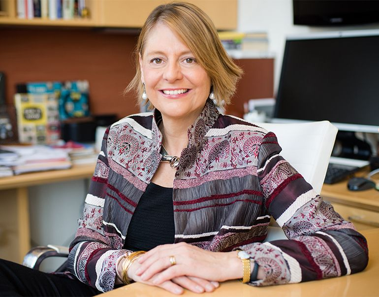 test Twitter Media - Laura Walker '79, CEO of @WNYC named one of the 50 Most Powerful Women in New York by @CrainsNewYork: https://t.co/QwOLcAT0f1 #WomenofWes https://t.co/H4Wsq3y5qp