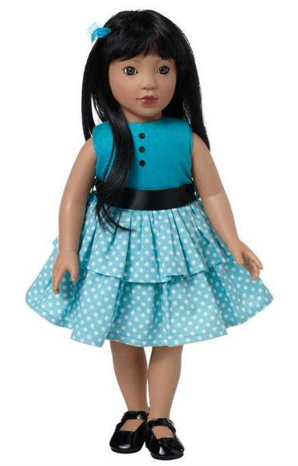 Starpath Dolls ~ 18″ Wishing Star Doll That Stars In A Personalized Adventure Story With Your Child! + Giveaway (US) 6/30
