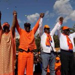 ODM faces uphill task in winning Kisii and Nyamira MP positions