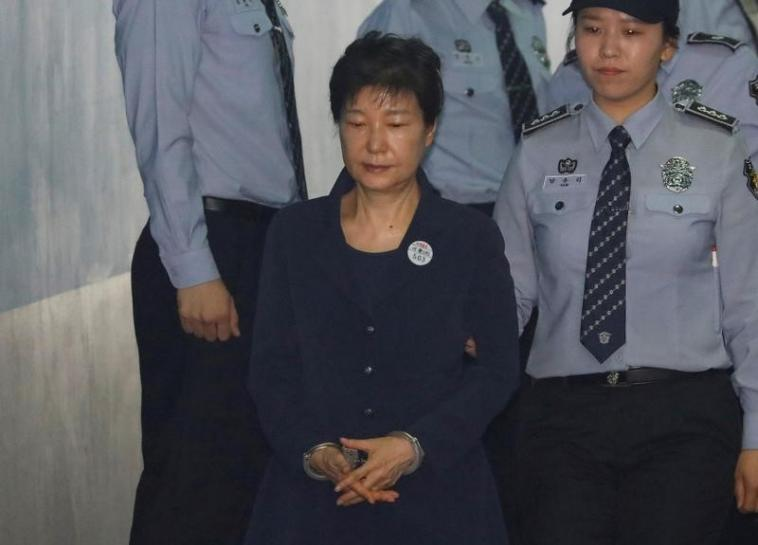 North Korea calls for execution of ex-South Korea leader over 'assassination' plot