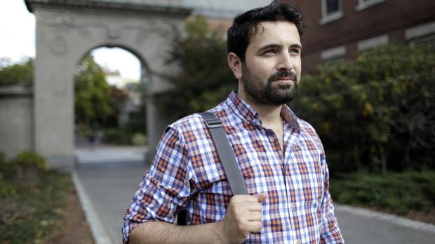 Syrian doctor caught in U.S. immigration ban gives up, moves to Canada