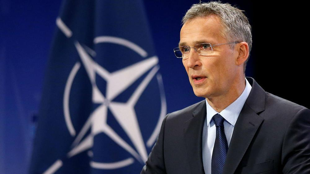 NATO ready to hit back in cyber war, chief tells Euronews