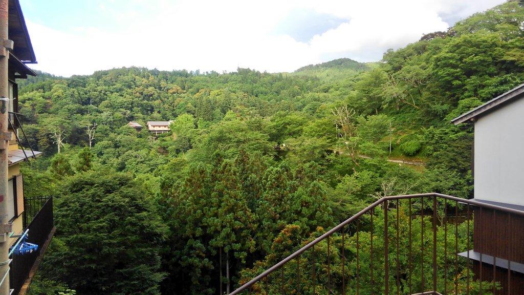 山奥のマヨイガ。#奈良県 #吉野山 #ファインダー越しの私の世界 #写真好きな人と繋がりたい #写真撮ってる人と繋がりた