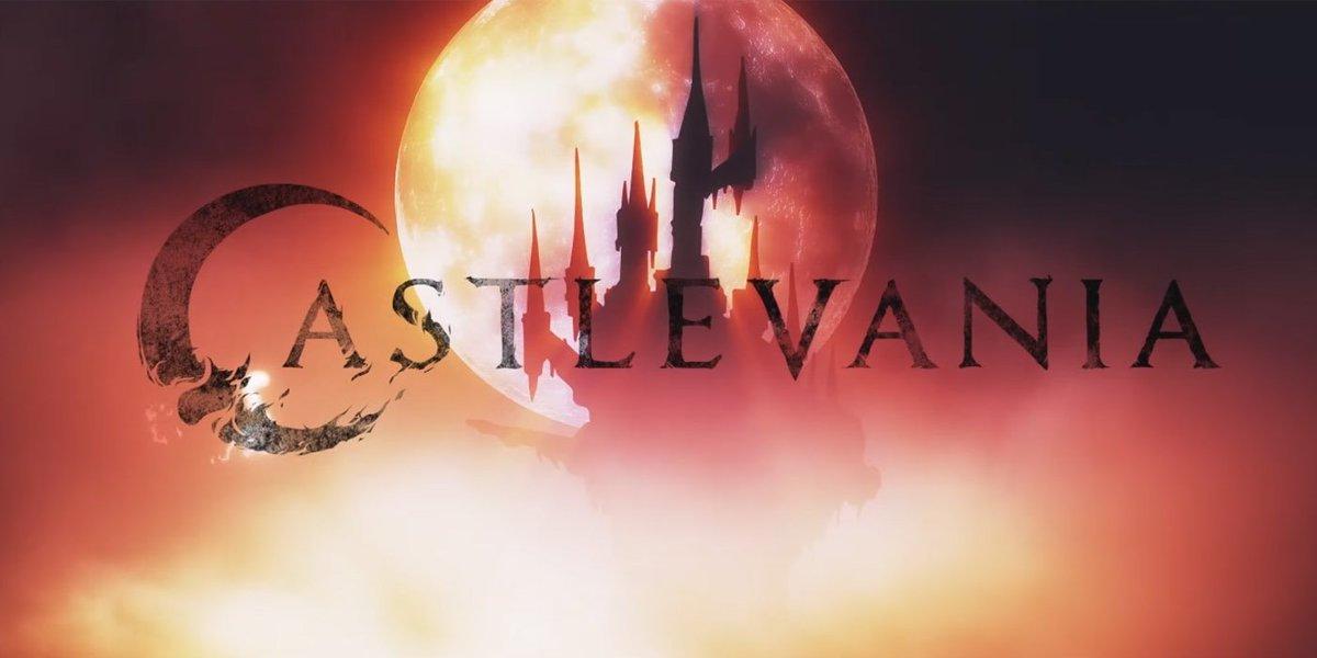 Netflix's Castlevania Cast List Includes Richard Armitage & More - https://t.co/3GlZpnVNxR https://t.co/oRZbfeCWIe