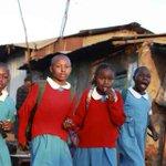 How partnerships enriched learning for Nairobi slum children