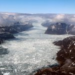 Sunnier weather accelerating Greenland's ice melt: study