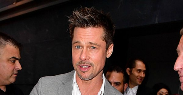 After a tumultuous year, Brad Pitt is keeping any romance fiercely private post-divorce:
