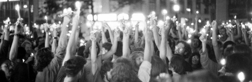 #Stonewall. A catalyst for LGBTQ movements in the US and around the world.  https://t.co/WOq1b2gZyw https://t.co/2XxozSc97b