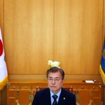 Trump to press South Korean president on trade - official