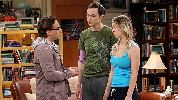 """""""Big Bang Theory"""" star's home burns down in California wildfire"""