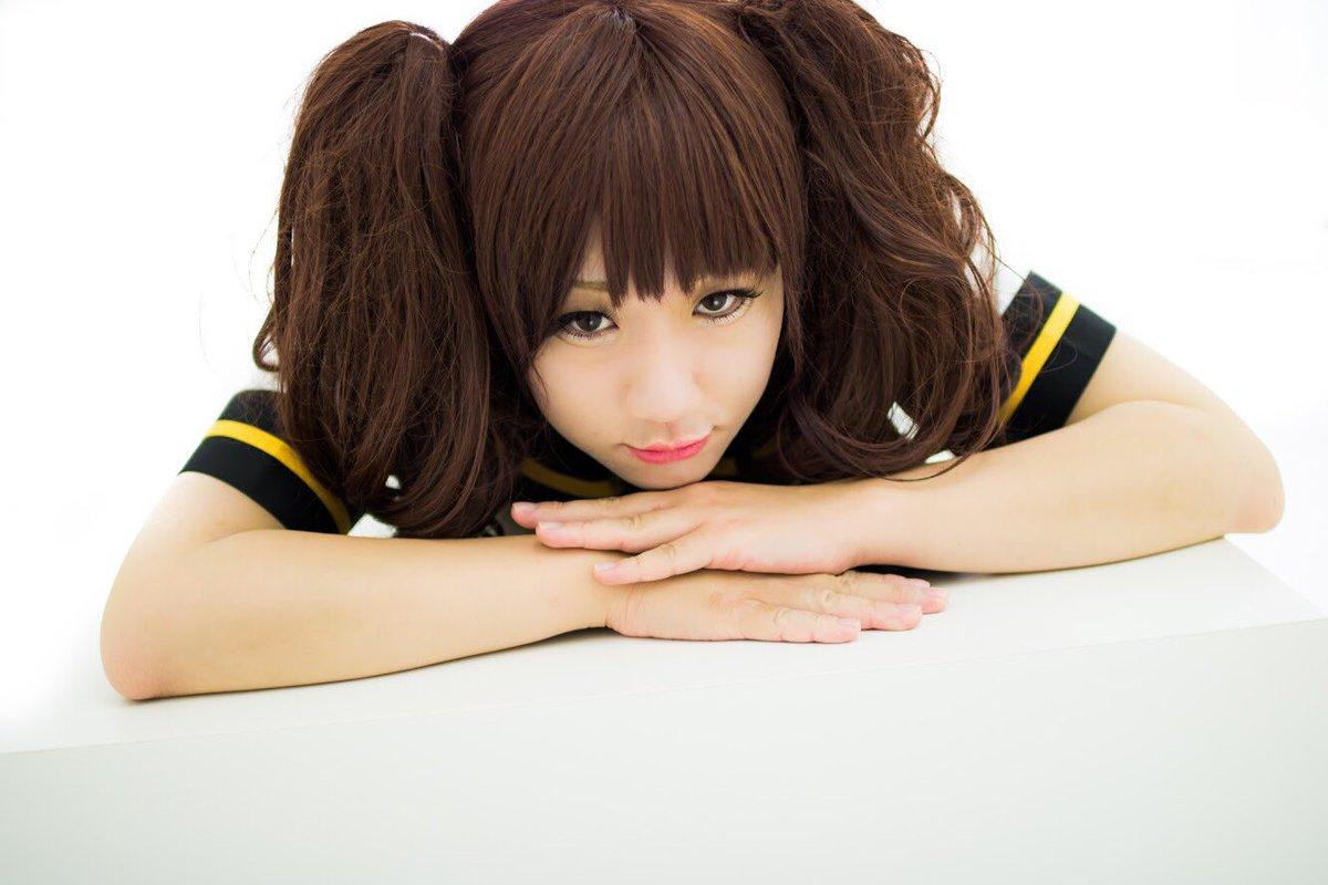 #ペルソナ4 の#久慈川りせ (#夏制服 )レイヤーさん:Eri さん撮影地:Booty福岡  #りせちー#コスプレ#コ