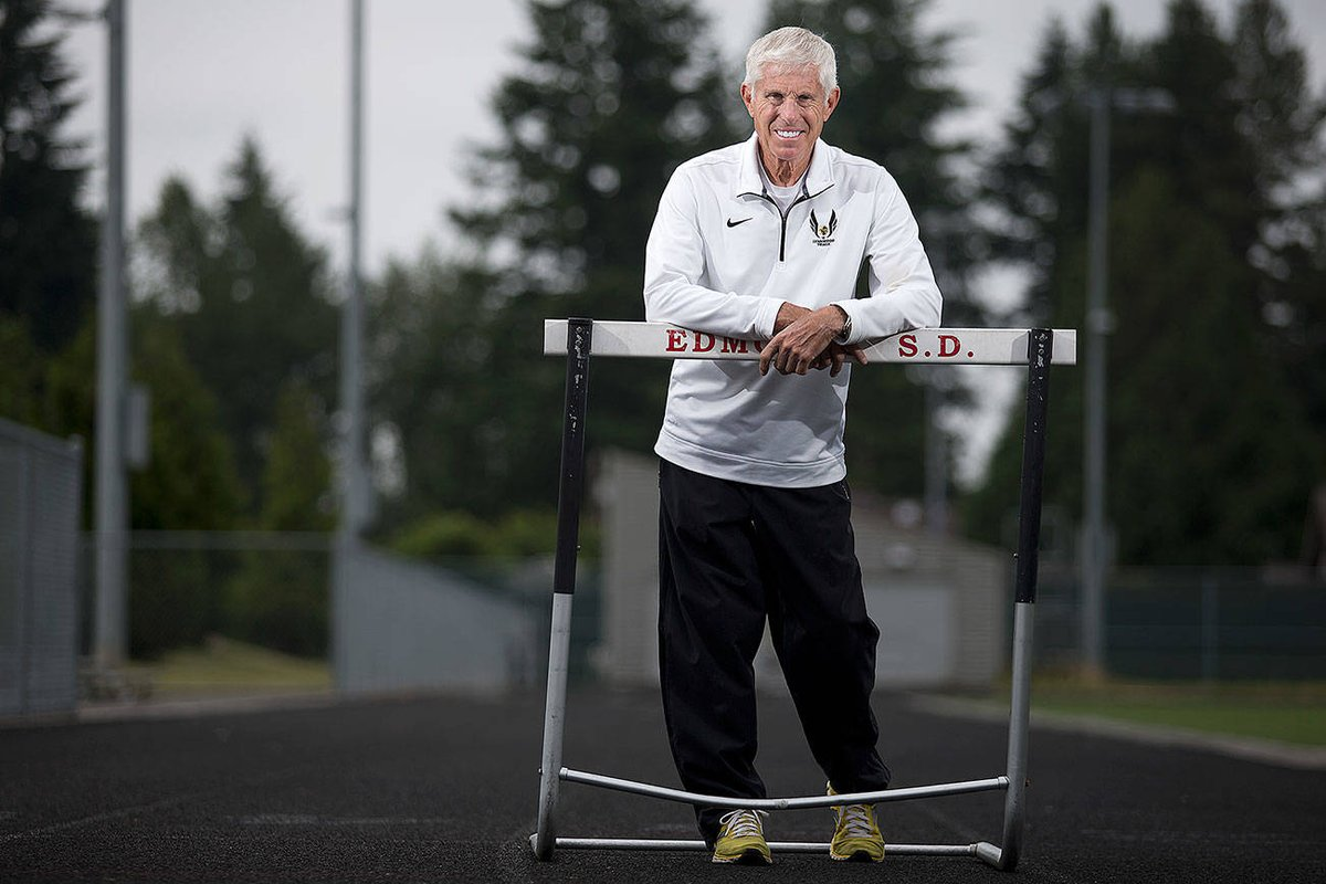 test Twitter Media - Lynnwood track coach retires after 46 season at the helm https://t.co/S6VmMJvA9E https://t.co/H34Wc3b7uT