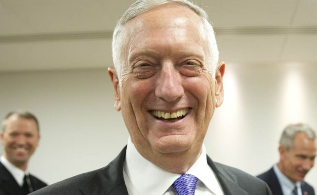 Will Mattis commit more U.S. troops to Afghanistan?