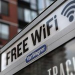 Halifax, Dartmouth start connection to free public Wi-Fi