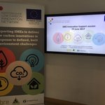 Looking forward to welcoming #lowcarbon innovators for first @hertslowcarbon innovation support day @BRE_Group