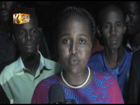 Samburu residents urged to maintain peace ahead of the polls