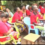 Jubilee Party aspirants campaign for Uhuruto in Laikipia County