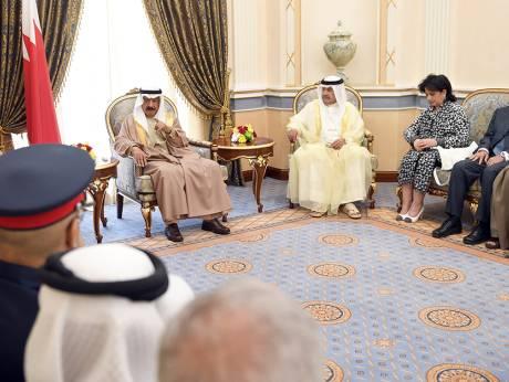 Bahrain warns against growth of terrorism industry