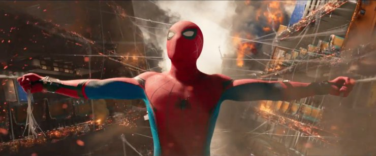 test Twitter Media - RT @slashfilm: 'Spider-Man: Homecoming' Review: A Spectacular Return for the Webslinger https://t.co/qkxuh1pd5Z https://t.co/AiQDYyTHGC