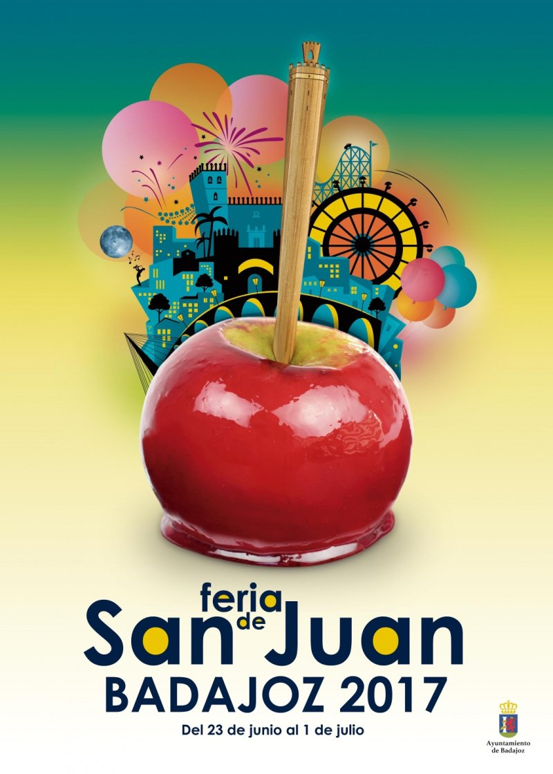 Programa Feria de San Juan 2017 https://t.co/yjt5HPlQYh https://t.co/U52HRyw9bN