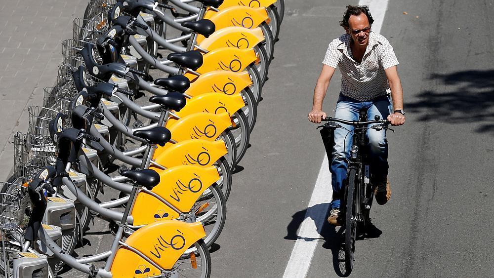 Europe not fully bike-friendly yet