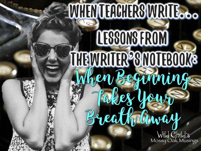 WriterWednesday teacherswrite wildchildswonders freebie freebies Education