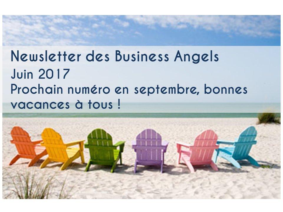 test Twitter Media - [#NEWSLETTER] Dernières nouvelles des #BusinessAngels avant septembre ! Bonne lecture et bonnes vacances à tous ! https://t.co/CFSo4n1PNC https://t.co/JUrOChfbMj