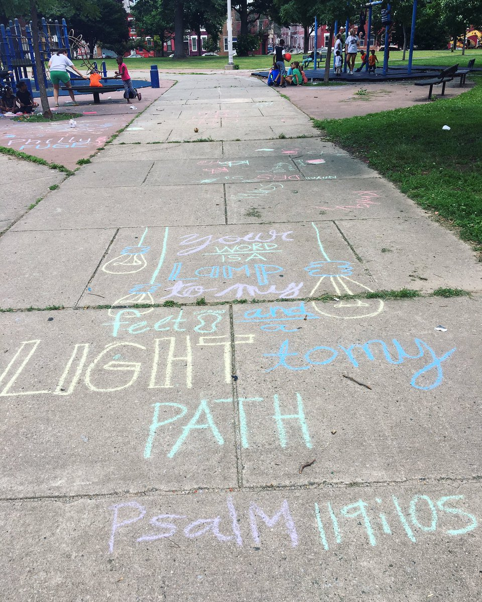 test Twitter Media - A child and a Muslim man put their faith in Jesus in this park while talking to our MFuge students & adults! This is what camp is all about! https://t.co/0NWv46TWt2