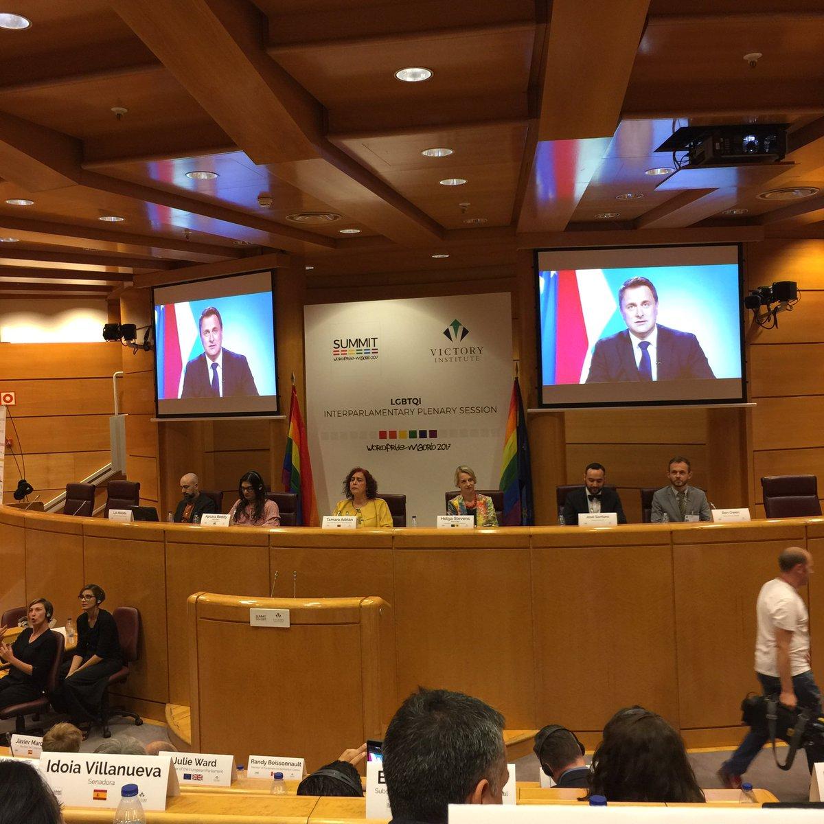 Madrid Summit
