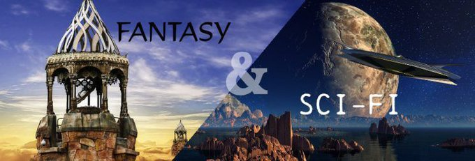 Fill Your Summer With Stars. 57 #SciFi and Fantasy Book #Giveaway