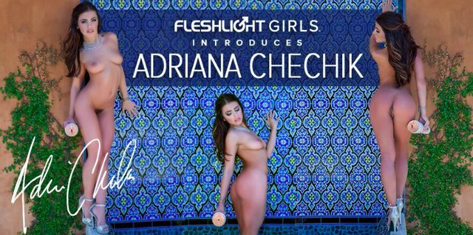 I want to see how dirty you can make me! Get get my holes now from @Fleshlight https://t.co/RTyyv9TjnZ