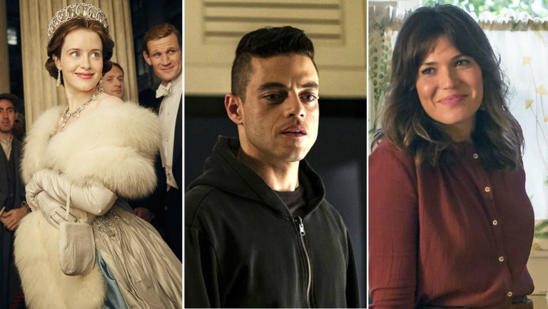 'Awards Chatter' podcast — listen to 43 episodes with Emmy contenders