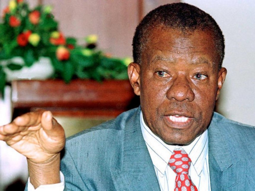 Uhuru mourns former Botswana President Ketumile Masire