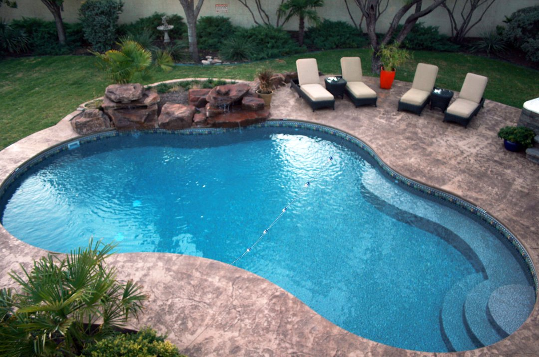 Home Recreation Wholesale Pools