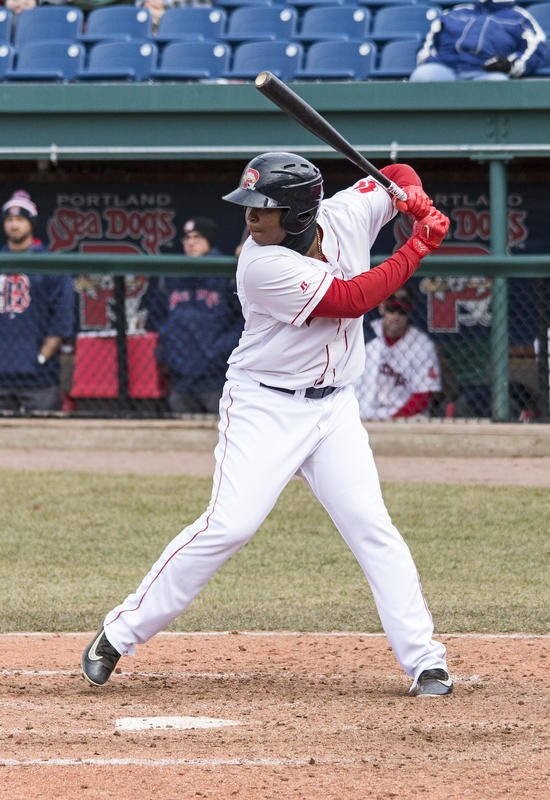 Rafael Devers added to All-Star Futures team