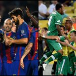 Barcelona to face Brazil's tragedy-hit Chapecoense on August 7