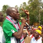 Senator Boni Khalwale bashed on Twitter following his comments on pregnancy and mothers