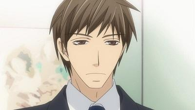 【好きなキャラ】純情ロマンチカ 朝比奈薫❤37歳。1月28日生まれ。龍一郎の秘書兼お目付け役であり幼馴染でもある。真面目