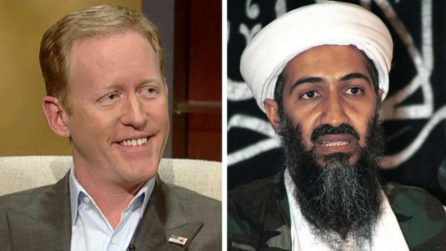 Usama bin Laden's killer turns Twitter wrath to 'awful' VA