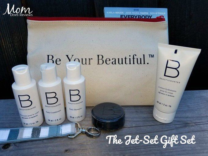 Beauty Gift Set and Movie GA-1-US-Ends 7/3