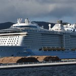 Japan considers using cruise ships as hotels for Olympic and Paralympic visitors