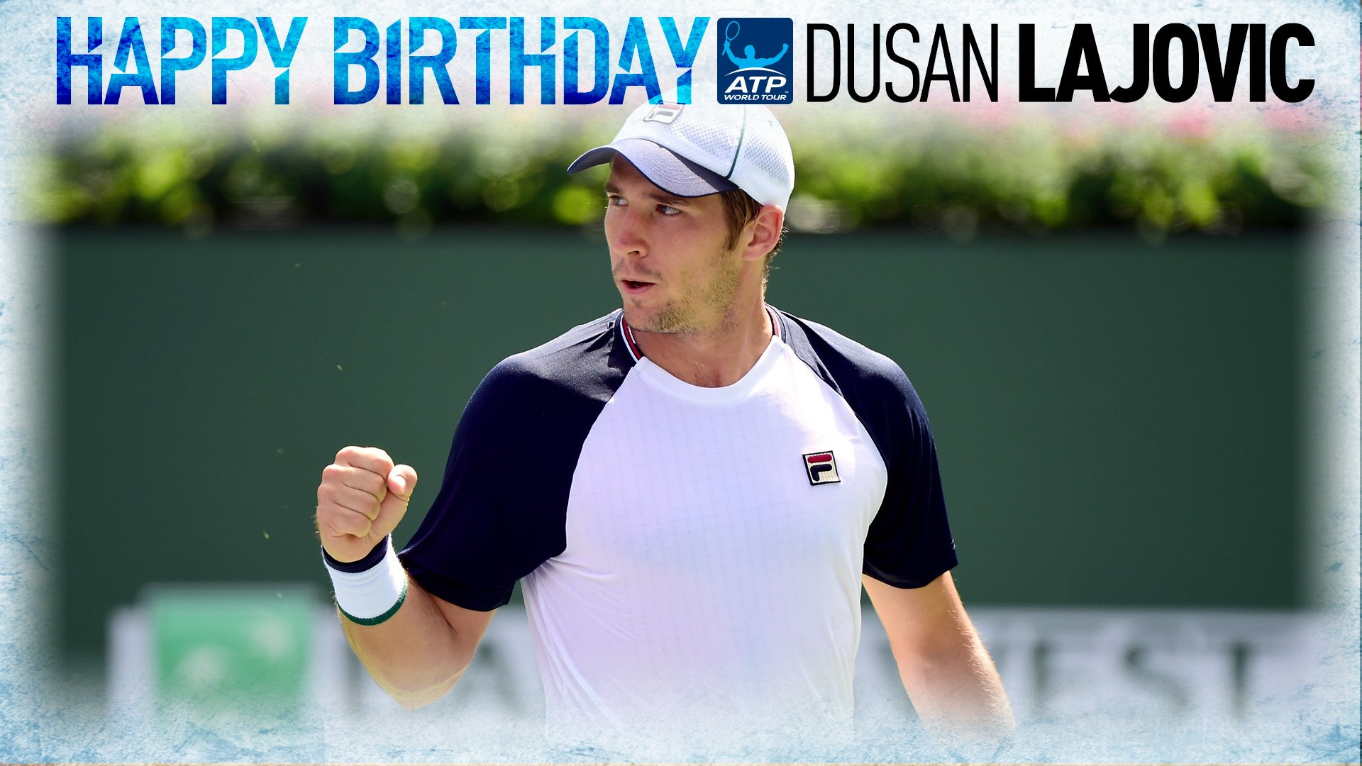 Join us in wishing @Dutzee a happy 27th birthday! Have a great day. �� View #ATP Profile: https://t.co/2befJfXYWt https://t.co/Gmlr9ckYSt
