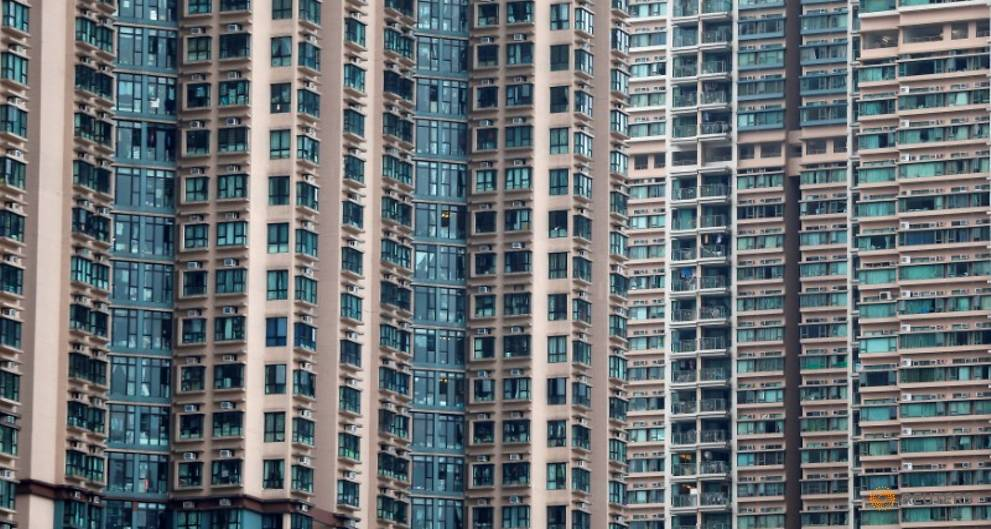 Hong Kong home prices hit record high as Xi praises government on housing