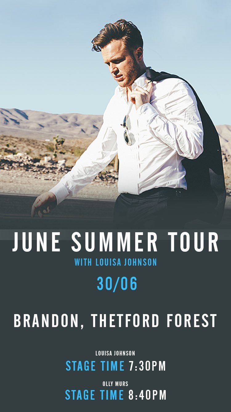 Tonight Summer Tour back @fcforestlive see you there ������ https://t.co/HIHfL3Cv62