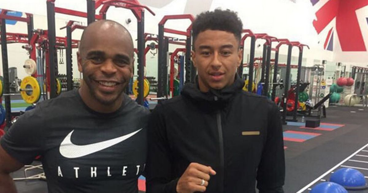 Jesse Lingard aims to hit the ground running at Manchester United with specially designed fitness regime