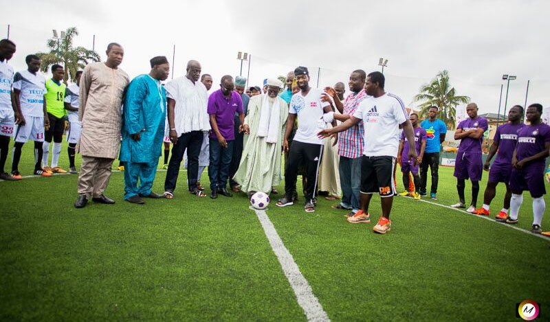 Sheikh Sharabutu Cup Morrow