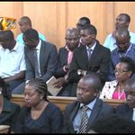 KMPDU officials pen CBA with the MoH, ending their protracted battle