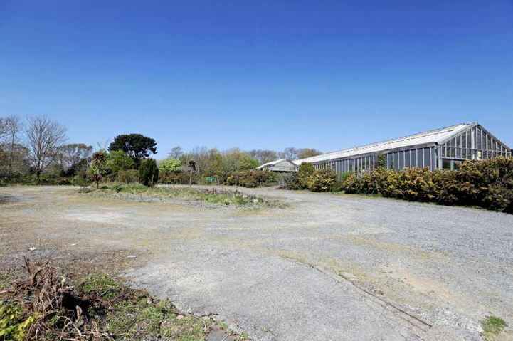 Strawberry Farm site 'unviable due to number of regulations' « Guernsey Press